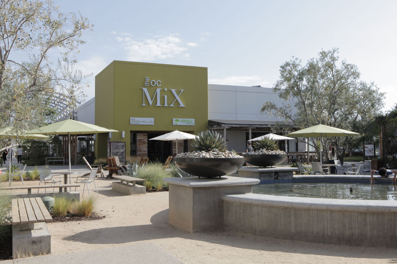 Celebrate Mother's Day This Weekend at SOCO + The OC Mix