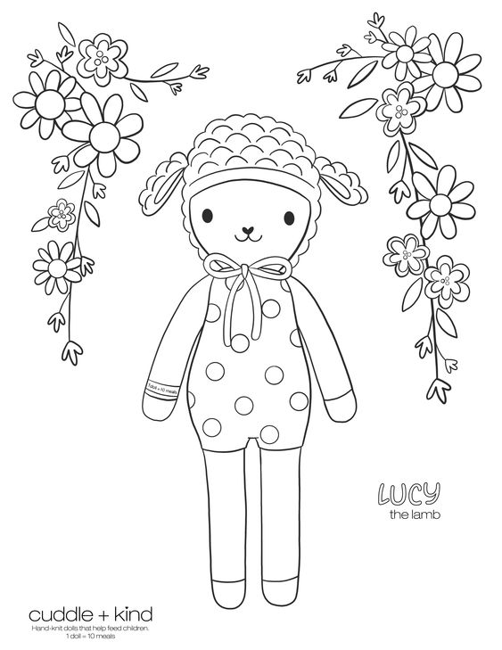 Try This At-Home Coloring Project for Kids – Brought to You by Milk & Honey Baby!