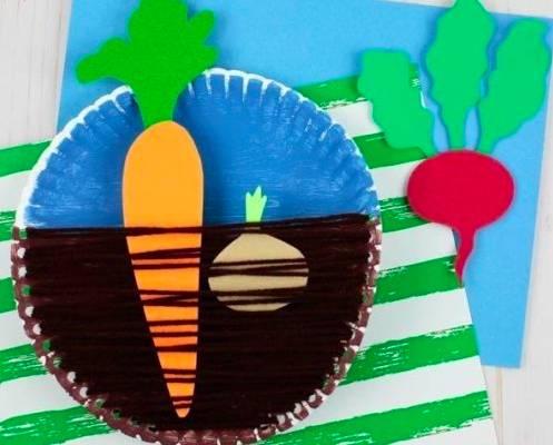 Dig IntoGardening Fun with SOCO + The OC Mix Virtual Kids Club