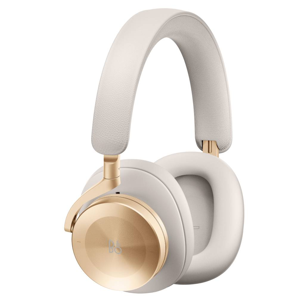 """Bang & Olufsen Celebrates 95 Years with the Launch of """"Golden Collection"""""""