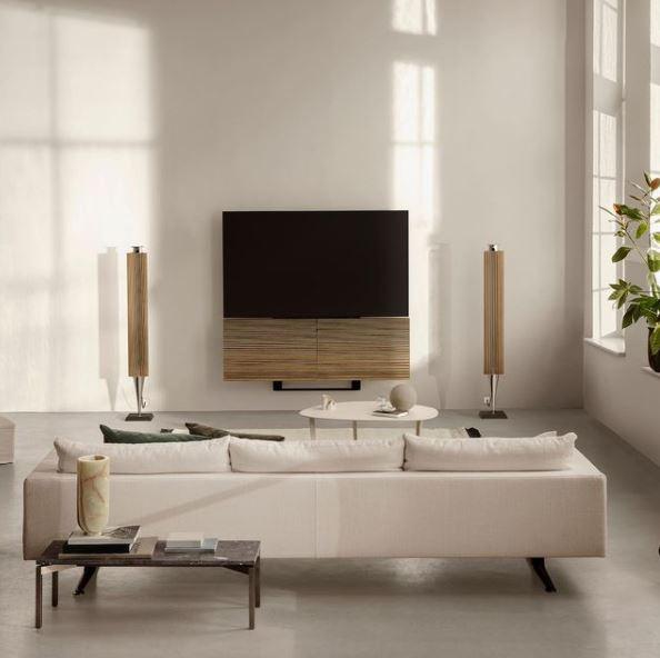 Bang & Olufsen's New & Improved Smart Home + Design Center