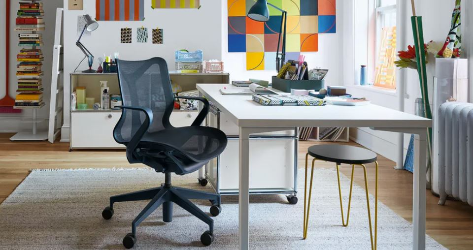 Prioritize Health and Wellness with DWR Work From Home Sale