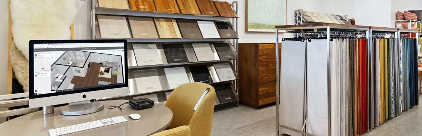 Free Virtual Design Services at Room & Board