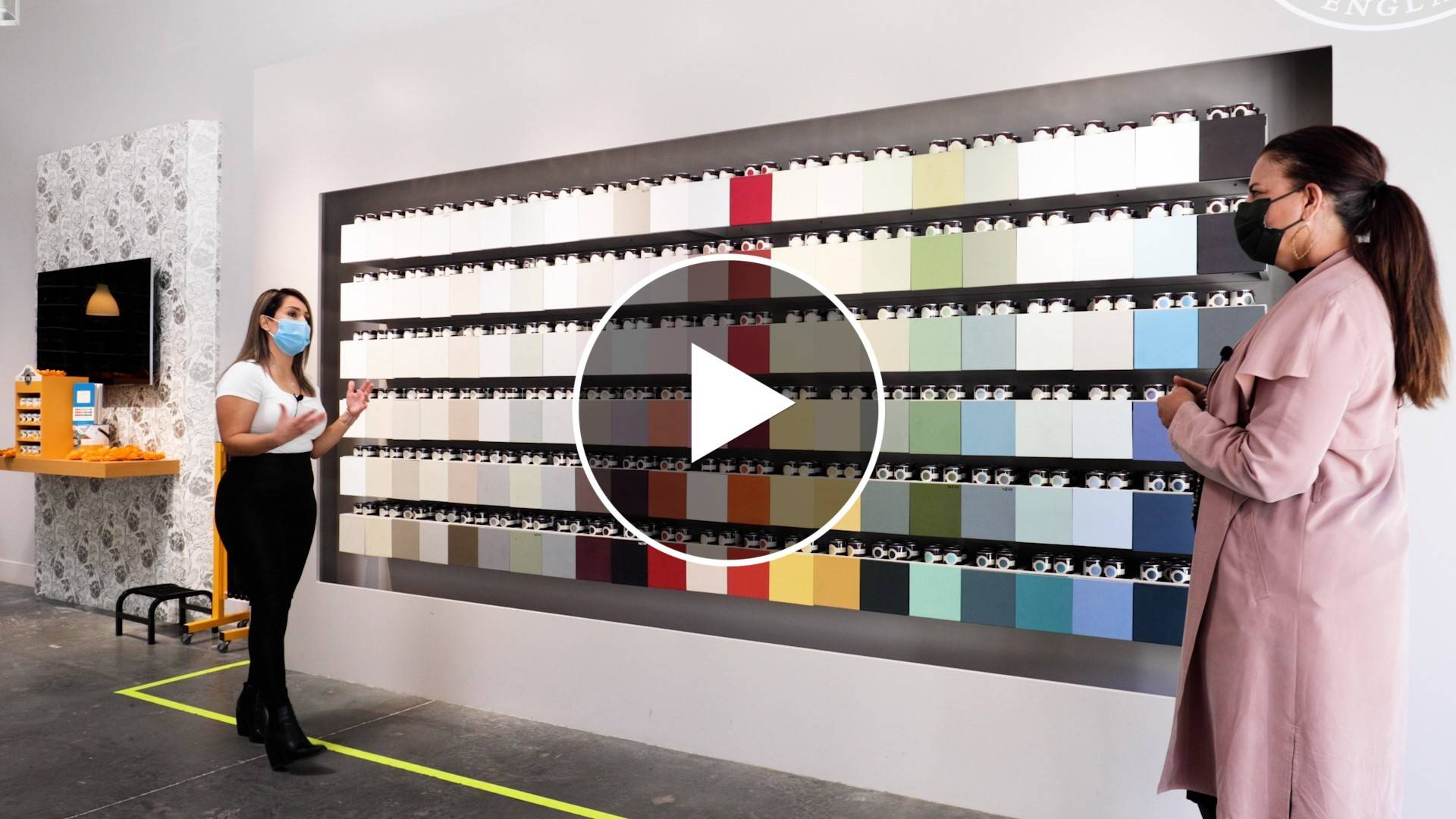 Watch Episode 1 Now!  SOCO's Masters of Design