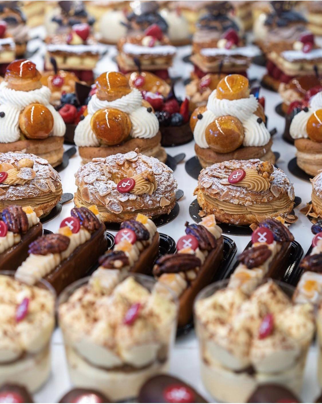 Enjoy a Taste of Paris with Moulin