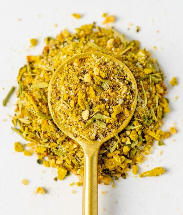 Savory Spice re-openedfor in-store shopping!