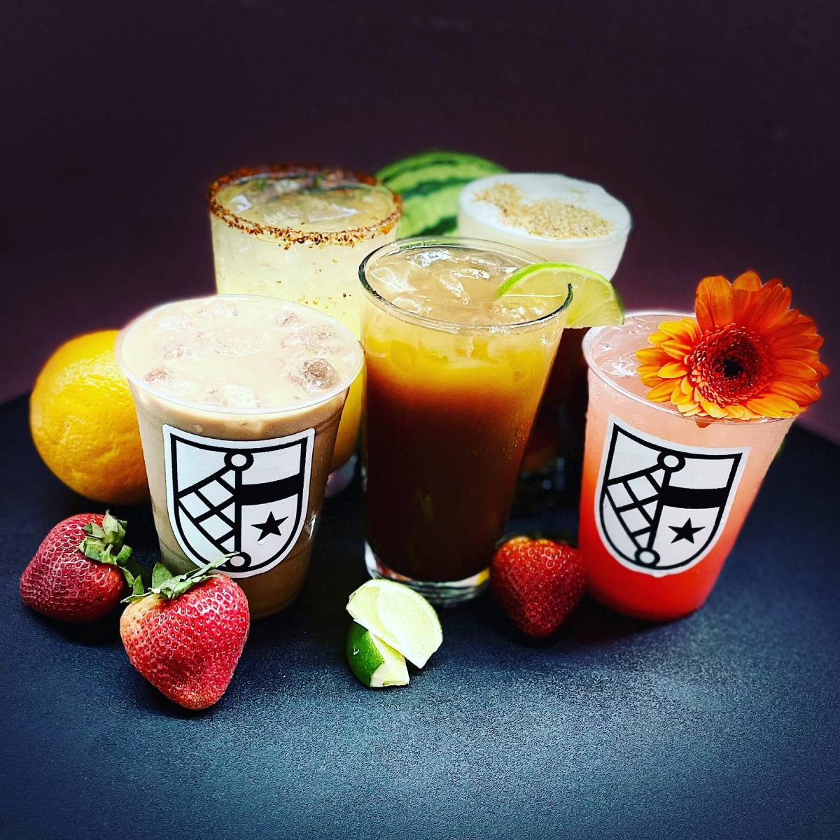 Mouthwatering Summer Specials at SOCO + The OC Mix