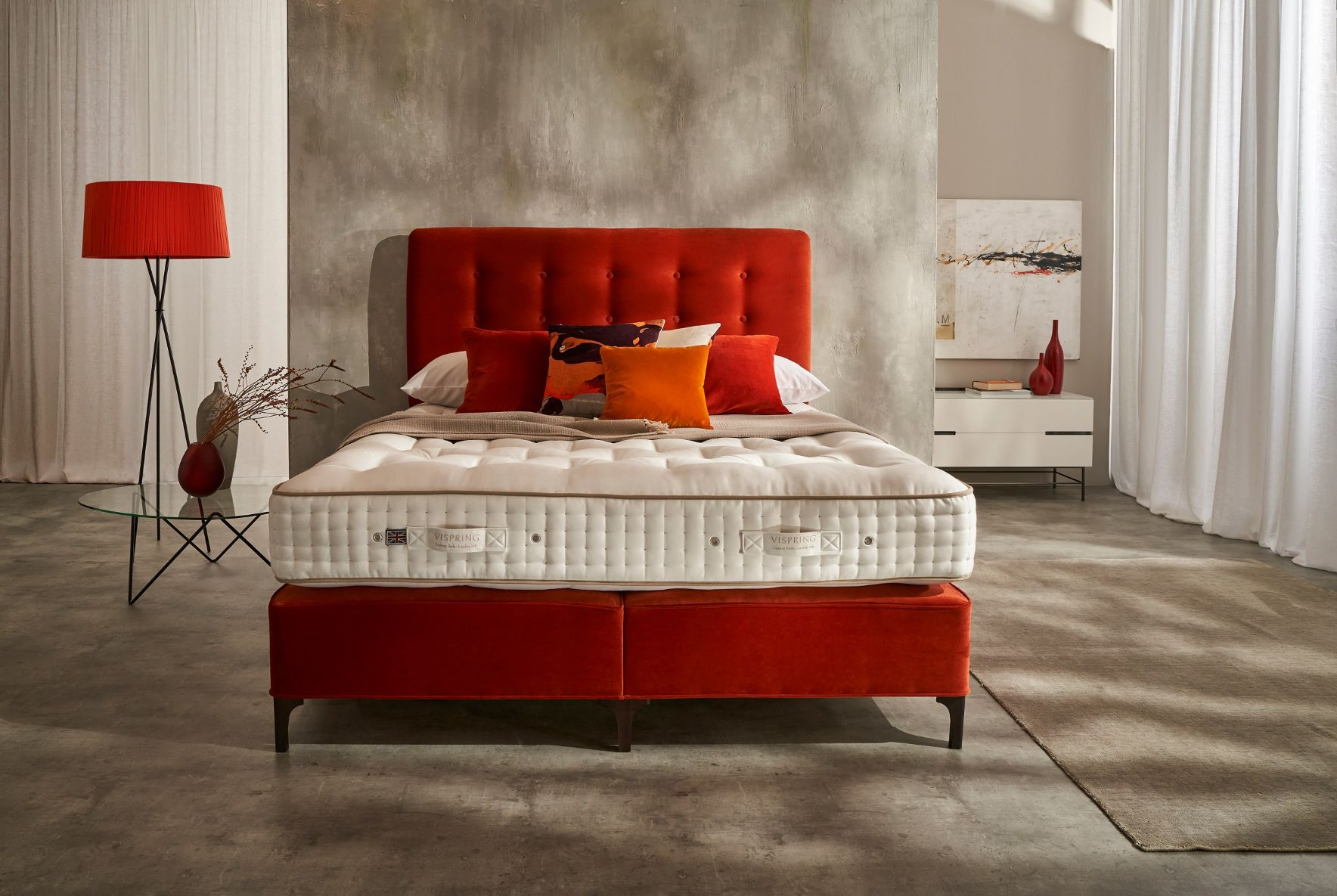 Shop Luxury Sleep with H. Alora's Labor Day Sales Event!